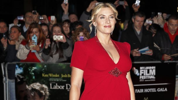 gty kate winslet ll 131210 16x9 608 Kate Winslet, Husband Ned Rocknroll Welcome a Son