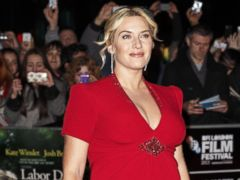 PHOTO: Kate Winslet attends the European premiere of the film Labor Day during the 57th BFI London Film Festival at Odeon Leicester Square in London, Oct. 14, 2013.