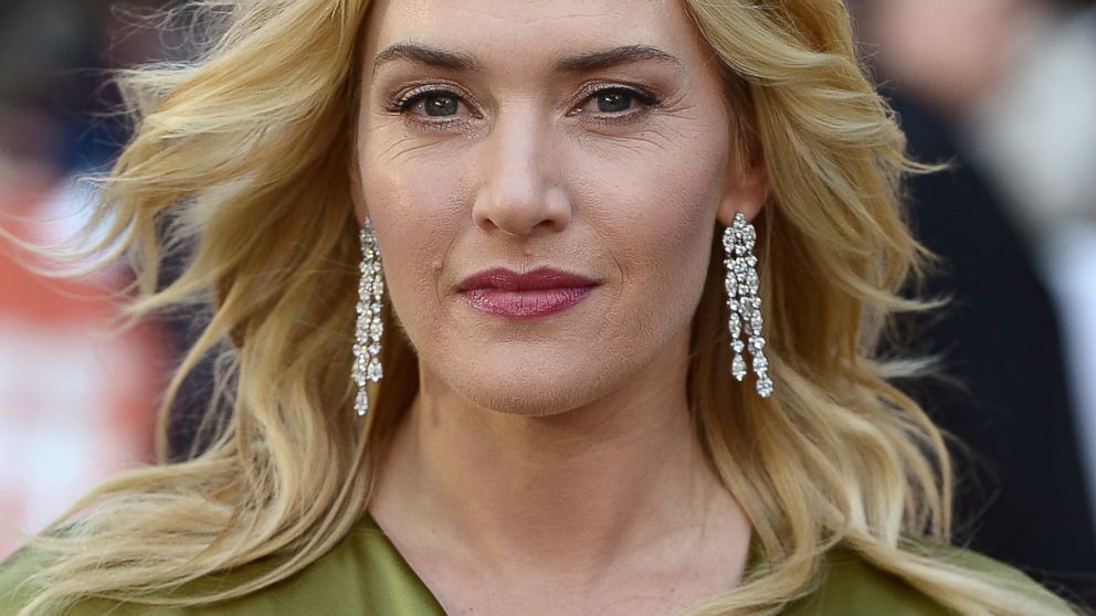 Kate Winslet PHOTO Kate Winslet attends