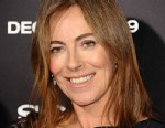 "PHOTO: Kathryn Bigelow attends the premiere of ""Zero Dark Thirty"" at the Dolby Theatre on Dec. 10, 2012, in Hollywood, Calif."