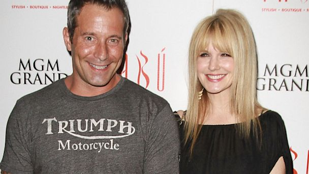 gty kathryn morris johnny messner ll 130821 16x9 608 Former Cold Case Star Kathryn Morris Welcomes Twin Boys