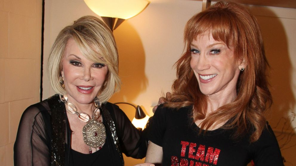Kathy Griffin Fashion Police Exit Kathy Griffin Offered Hosting