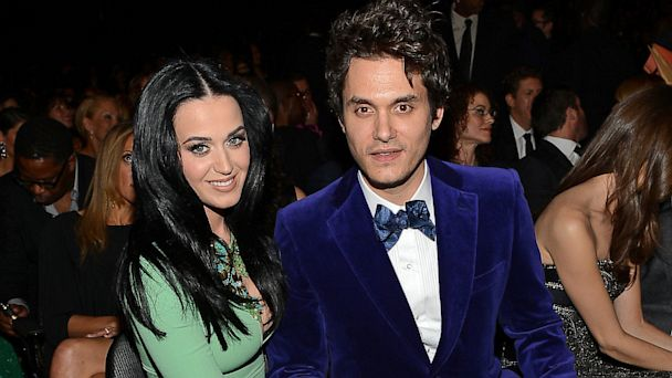 gty katy perry john mayer ll 130812 16x9 608 Listen to John Mayers New Song, Who You Love Featuring Katy Perry