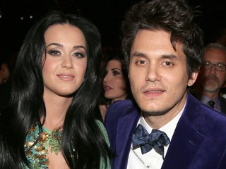 John Mayer Confirms Katy Perry Split