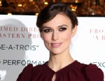 PHOTO: Keira Knightley attends the UK gala premiere of A Dangerous Method at The Mayfair Hotel, Jan. 31, 2012 in London, England.