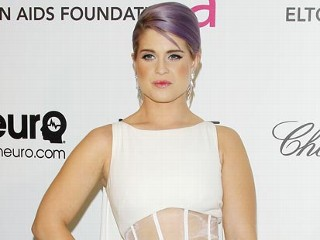 Kelly Osbourne Frets That Life Is Like a 'House' Episode