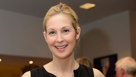 Kelly Rutherfor... Kelly Rutherford And Daniel Giersch