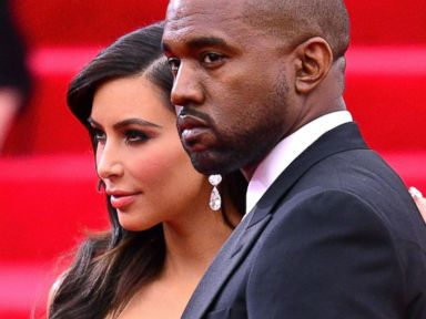 How Kim Kardashian Celebrated Kanye's 37th Birthday