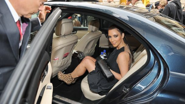 gty kim kardashian car wy 131018 16x9 608 Kim Kardashian By The Numbers
