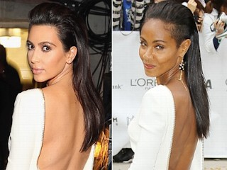 Photos: Fashion Faceoff: Jada Pinkett Vs. Kim K.