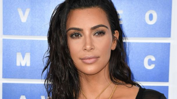 PHOTO: This file photo taken on Aug. 29, 2016 shows Kim Kardashian West attending the 2016 MTV Video Music Awards at Madison Square Garden in New York.