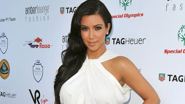 PHOTO: Kim Kardashian arrives to attend the AmberLounge Fashion Monaco 2011 in this May 27, 2011 file photo in Monaco.