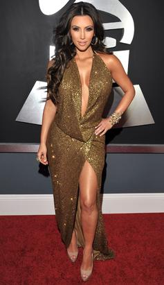 Risque Grammy Dresses: Through The Years