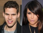PHOTO: New York Nets player Kris Humphries at Ristorante Asselina, Feb. 27, 2013 in New York; Kim Kardashian arrives at the 2013 MTV Movie Awards  at Sony Pictures Studios, April 14, 2013, in Culver City, Calif.