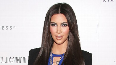 "PHOTO: Kim Kardashian attends the ""True Reflection"" fragrance launch benefiting dress for success held at The London Hotel on March 22, 2012 in West Hollywood, California."