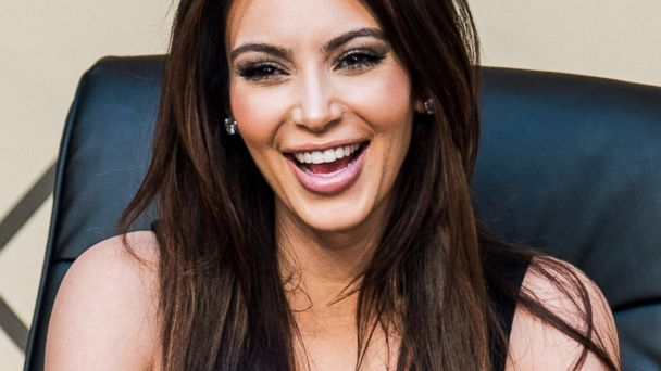 PHOTO: Kim Kardashian attends the photocall to launch the Kardashian Kollection for Dorothy Perkins at Westfield, Nov. 10, 2012 in London, England.