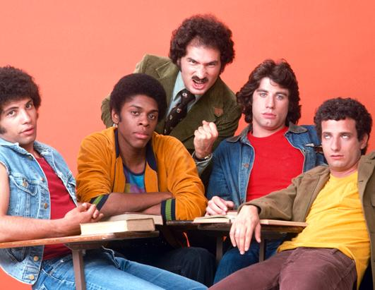 'Welcome Back, Kotter' Cast: Where Are They Now?