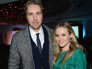 It's a Girl for Kristen Bell and Dax Shepard