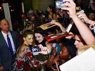 Photos: Kristen Stewart and More Stars in Toronto