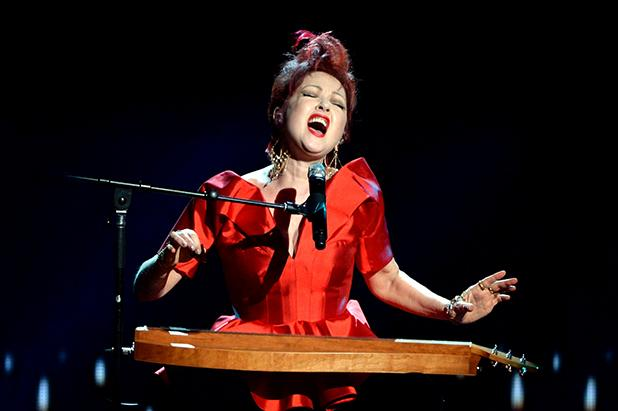 60 Years of Cyndi Lauper