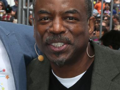 LeVar Burton Launches Kickstarter to Re-Boot 'Reading Rainbow'