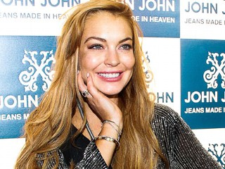 Lohan to Letterman: Rehab a 'Blessing'