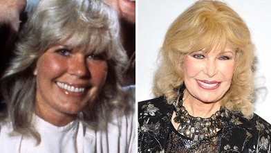 PHOTO: Loretta Swit