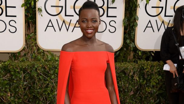 gty lupia golden globes kb 140221 16x9 608 Dressing Up Like Lupita Nyongo: From the Fashion Icon Herself