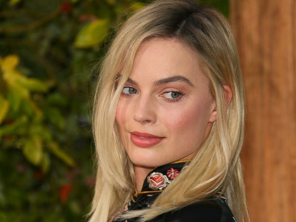 Margot Robbie on Not Making Her 'Tarzan' Character a 'Damsel in Distress'