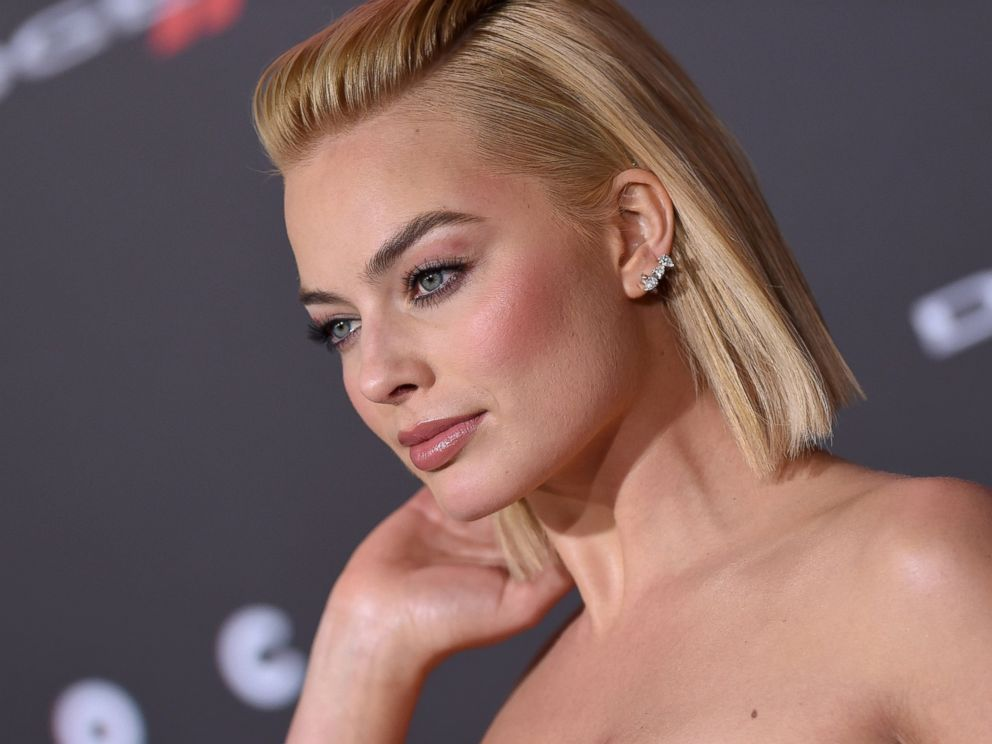 Margot Robbie Kept Pet Rat That 'Suicide Squad' Co-Star ...