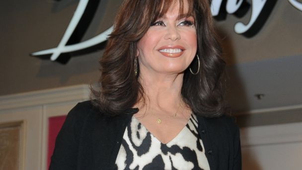 gty marie osmond wy 131220 16x9 608 Marie Osmond Is a Grandma