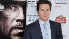 "PHOTO: Actor Mark Wahlberg arrives at the AFI FEST 2013 for the ""Lone Survivor"" premiere at TCL Chinese Theatre on November 12, 2013 in Hollywood, California."