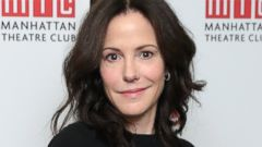 Mary-Louise Parker Hits the Red Carpet