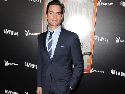 Matt Bomer Says 'It Was Great to Share' Emmy Nomination with Husband