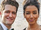 PHOTO: Matthew Morrison and Renee Puente attend the annual Serpentine Gallery Summer Party co-h