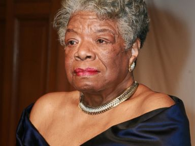 10 of Maya Angelou's Wisest Quotes