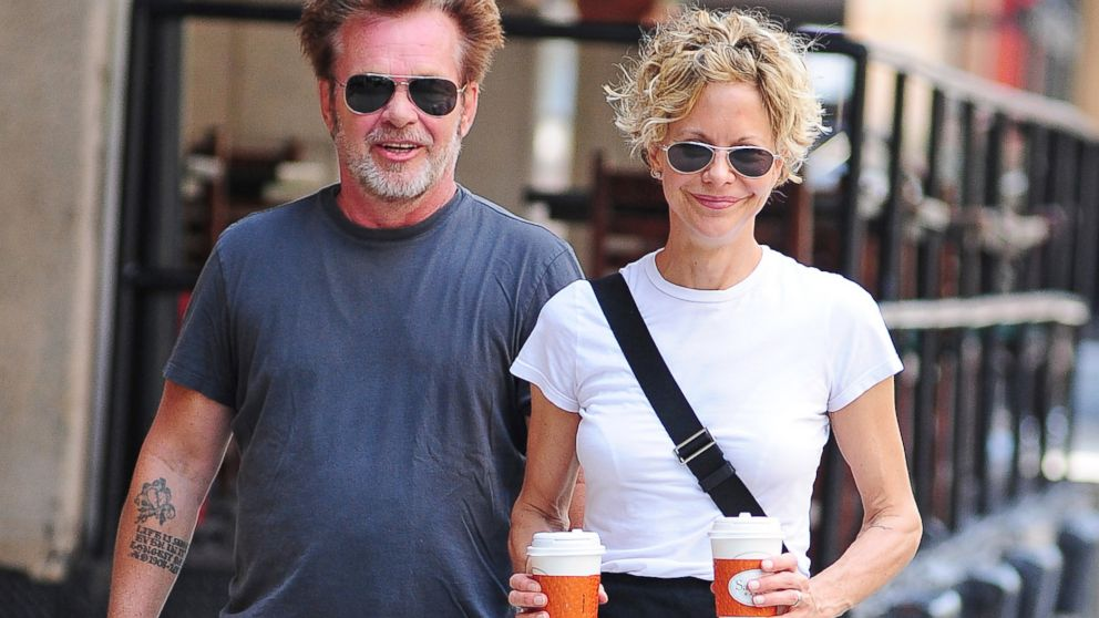Is Meg Ryan Still Dating John Mellencamp meg ryan and john mellencamp ...