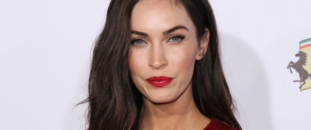 PHOTO: Megan Fox is seen in this file photo, Oct. 11, 2014, in Beverly Hills, Calif.