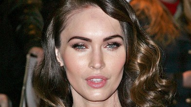 "PHOTO: Megan Fox attends the screening of ""Friends With Kids"" at the SVA Theater March 5, 2012 in New York City."