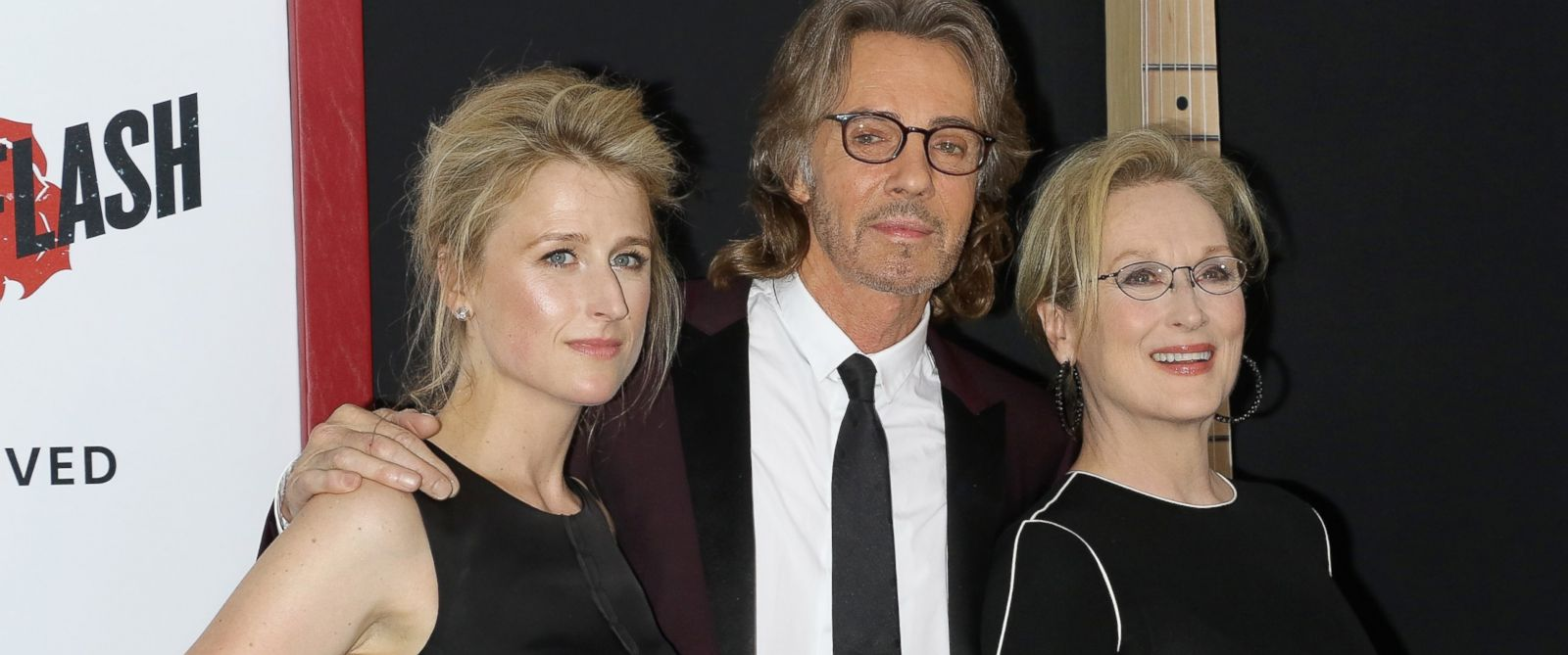 Meryl Streep's Doppelganger Daughter, Mamie Gummer, Talks ...