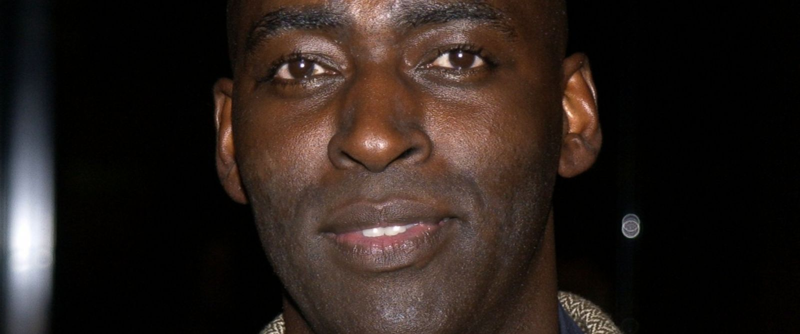 PHOTO: Michael Jace at the Directors Guild of America in Los Amgeles, Calif. in this 2003 file photo.