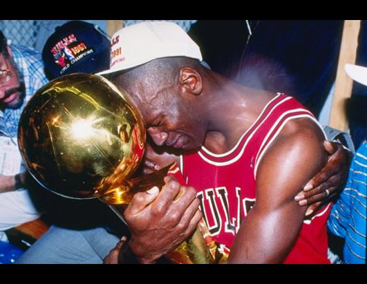 Michael Jordan Through The Years Picture | Michael Jordan Through The Years - ABC News