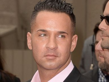 'Jersey Shore's' Mike 'The Situation' Sorrentino Arrested at Tanning Salon
