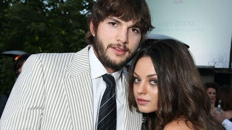 gty mila kunis ashton kutcher nt 120425 wblog Kunis and Kutcher Vacation With Royalty in France