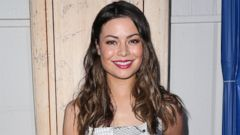 PHOTO: Miranda Cosgrove attends the Nautica and LA Confidentials Oceana Beach House Party at the Marion Davies Guest House on May 16, 2014 in Santa Monica, Calif.