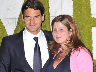 Roger Federer Welcomes 2nd Set of Twins