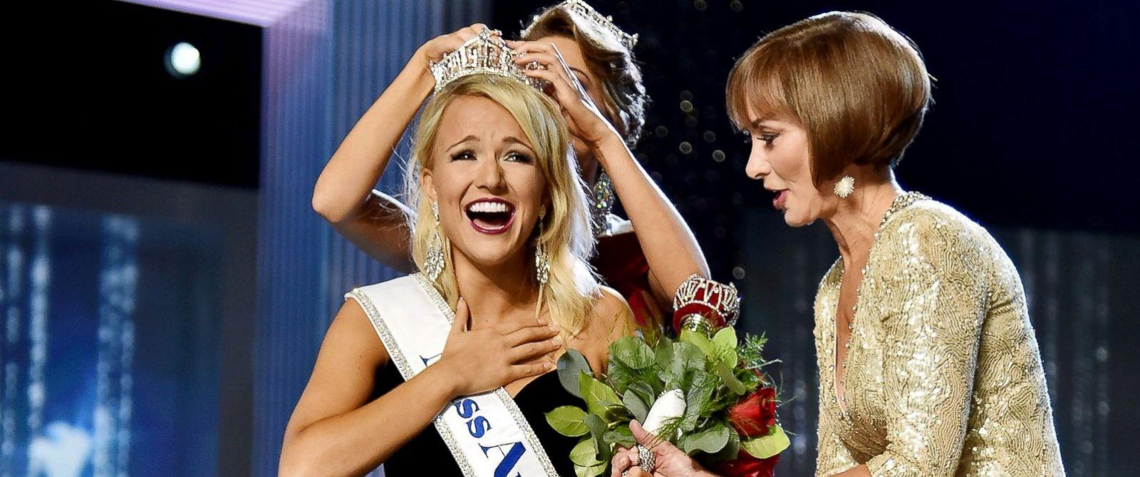 miss america winner 2017