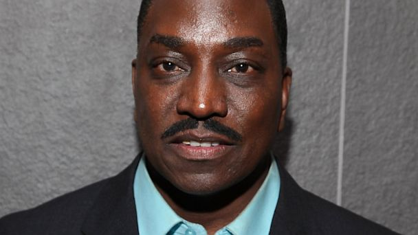 PHOTO: Actor Clifton Powell attends the opening night of The Color Purple after party at Katsuya on February 11, 2010 in Hollywood, California.