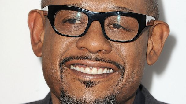 "PHOTO: Forest Whitaker arrives at the ""Lee Daniels The Butler"" - Los Angeles Premiere at Regal Cinemas L.A. Live on August 12, 2013 in Los Angeles, California."