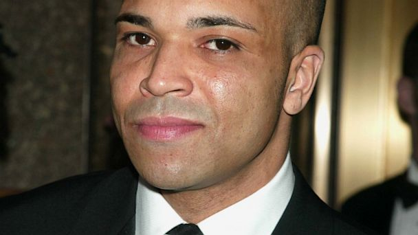 PHOTO: Jeffrey Wright is seen in this image taken in 2001.